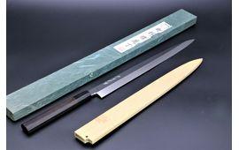 Fuguhiki Blue#2 Steel Mizu Honyaki