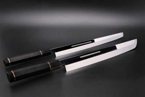 Sword Type Sakimaru White#2 Mono Steel